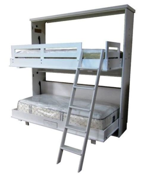 Bunk Bed Murphy Bed Murphy Bunk Beds Wilding Wallbeds
