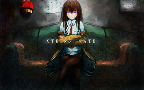wallpaper anime gate steins gate full hd wallpaper and background 2560x1600