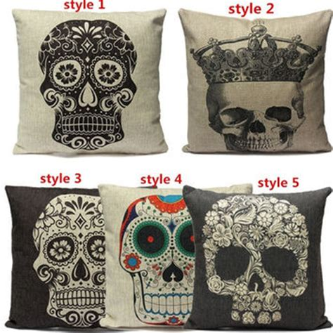 sugar skulls home decor shop sugar skull home decor on wanelo