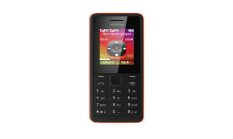 Nokia 108 Dual Sim Memory Card 4gb nokia 107 and 108 dual sim feature phones now available