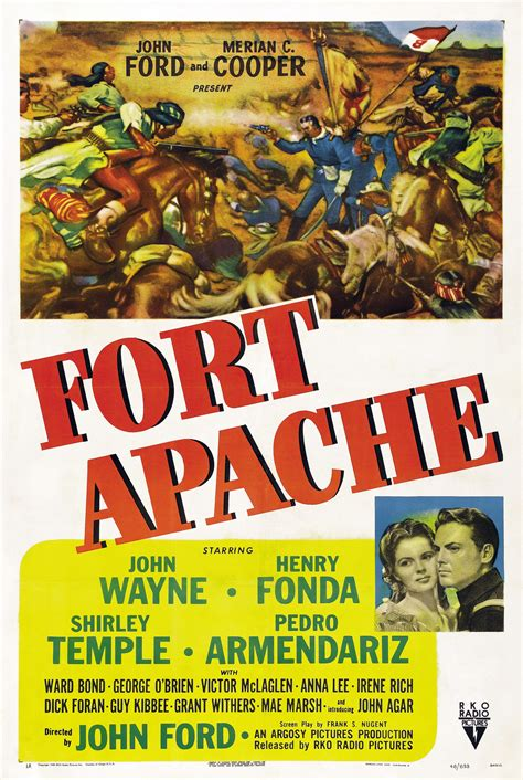 ford apache fort apache