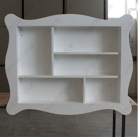 librerie sospese a parete libreria sospesa piccola bacheca piccola with
