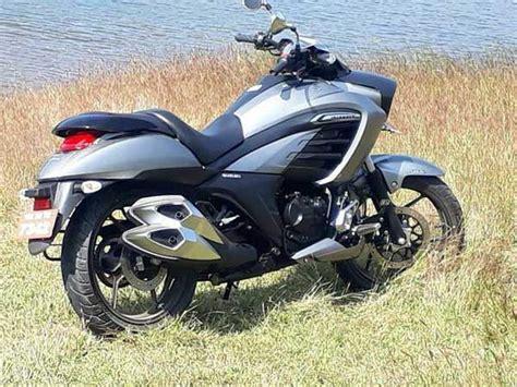 suzuki motorcycle 150cc suzuki intruder 150cc cruiser launched in india price