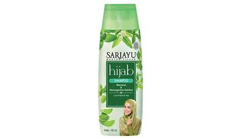 Harga Sunsilk Refresh merk shoo untuk rambut berhijab inilah 10 daftar