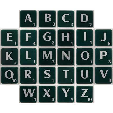 scrabble letters with q scrabble letter tiles a photo on flickriver