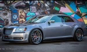 2013 Chrysler 300 Custom Chrysler Custom Challenge Finalists Revealed Forward Look