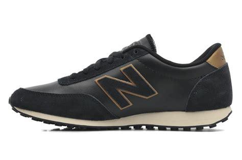 New Balance U410 by New Balance U410 Trainers In Black At Sarenza Co Uk 201545