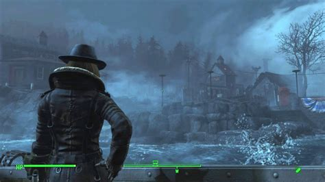 fallout 4 weight management fallout 4 far harbor dlc review bethesda s shallow