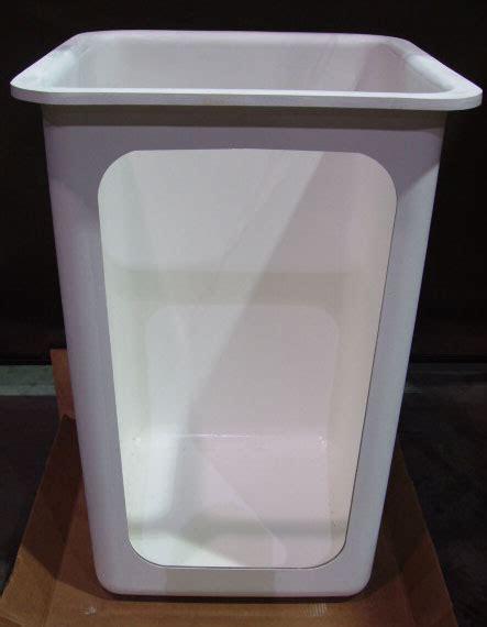 versalift      duc  replacement bucket