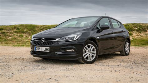 Opel Astra Review by 2016 Holden Opel Astra Review Caradvice