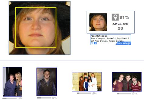 That Search For 3 Fascinating Search Engines That Search For Faces