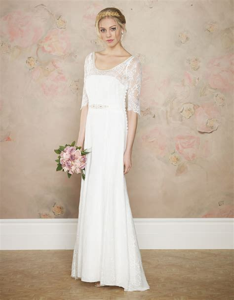 Dress Import Second 41 wedding dresses for second marriage 40 wedding ideas acconciature sposa
