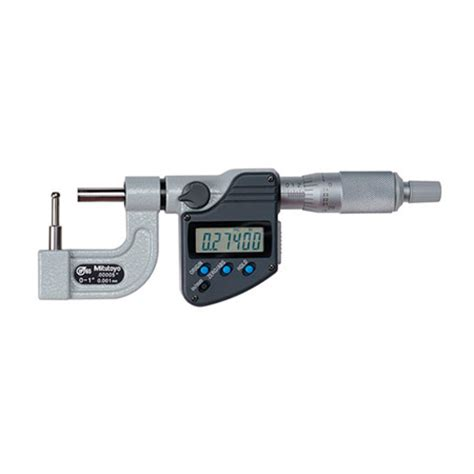 lada carburo digimatic micrometer 0 1 ip65 395 363 arrega venta