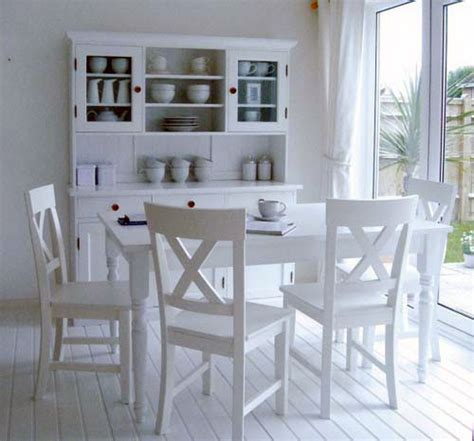 Nook Dining Room Sets white kitchen table and chairs 8 white kitchen table and