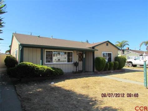 houses for sale santa maria ca 346 linda dr santa maria california 93454 foreclosed home information foreclosure