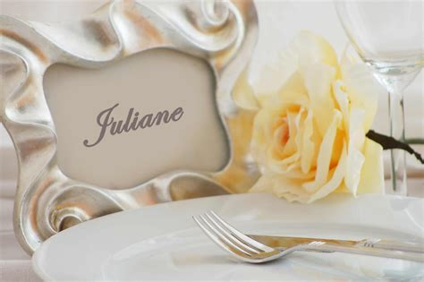 Hochzeit Namen Behalten by Tischkarten Hochzeit Ideen Galerie Hochzeitsportal24