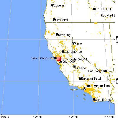 map of hayward california 94544 zip code hayward california profile homes