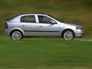 Opel Astra Ii Opel Astra 2 Essais Fiabilit 233 Avis Photos Vid 233 Os