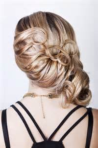 Vintage Wedding Hair Tutorial by Great Gatsby Hair Tutorial A Vintage Wedding Guide