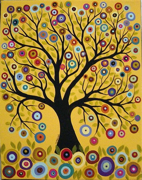 baum cycles paintings 135 best images about folk trees on