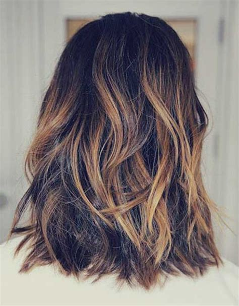 how long does hair ombre last 20 long bob ombre hair bob hairstyles 2017 short