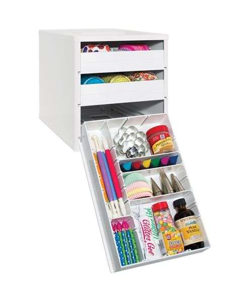 Kitchen Organizer For Cing Storage Sources And Tips For Creating A Baking Cabinet
