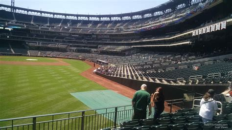 section 134 citi field citi field section 134 rateyourseats com