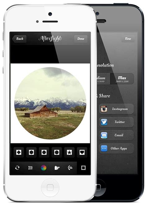 quick layout app quot afterlight is the perfect image editing app for quick