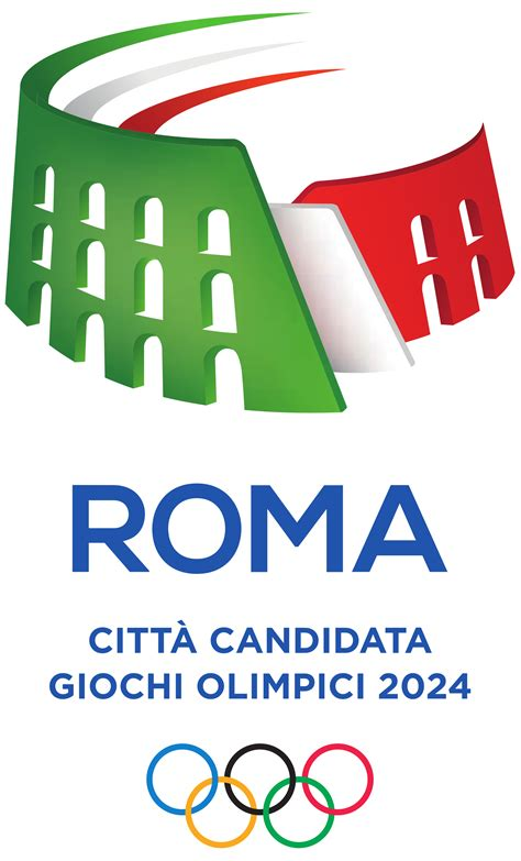 bid on rome bid for the 2024 summer olympics