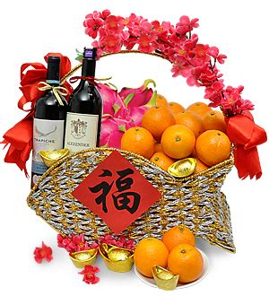 cny gift ideas thriving business ii fruits premium