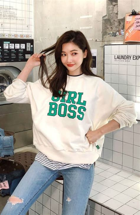 Beribboned Flare Skirt 576 best yesstyle i korean fashion images on