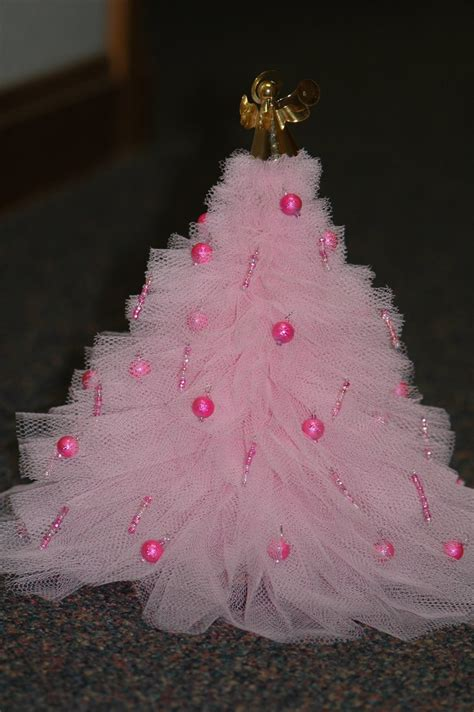 tulle christmas trees tulle and christmas trees on pinterest