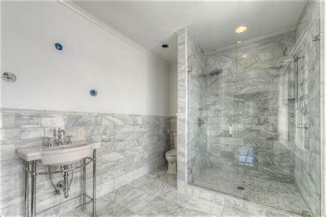 bathroom gray marble tile shower ideas and white ceramic