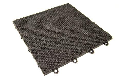 Garage Floor Carpet Tile  SnapCarpet   Garage Flooring