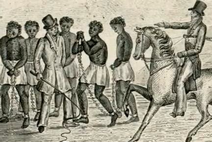 Dinah, Bett and Albany, N.Y., slave rebellion – Workers World