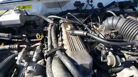 How To Up A Jeep Jeep 4 0 Misfire Help Mystery Motor