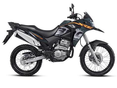 Honda Xre 2020 by Xre 300 2019 Adventure Verde Motorede