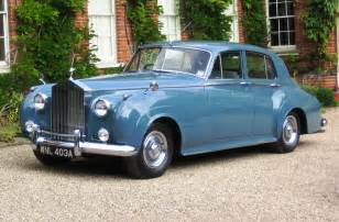 1956 Rolls Royce Silver Cloud Images
