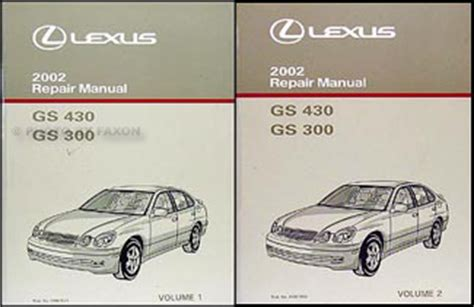 free online auto service manuals 1993 lexus gs navigation system service manual free 2002 lexus gs service manual 2002 lexus gs 300 owners manual clublexus