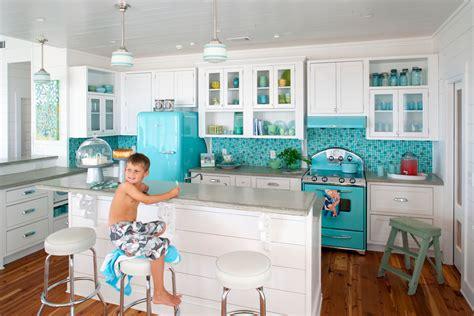 retro kitchen appliances vintage meets technology