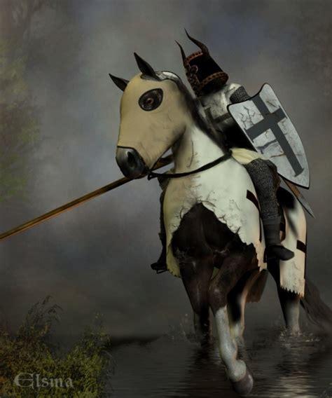il cavaliere della tavola rotonda documento senza titolo