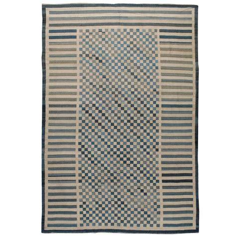 Modern Flat Weave Rugs Modern Flat Weave Rug For Sale At 1stdibs
