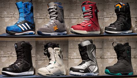 best snowboarding boots snowboard boots guide to buy