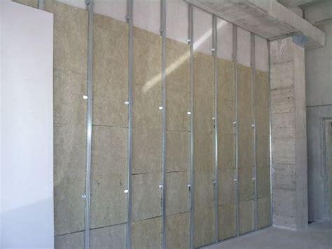 pannelli antiumido per interni pareti divisorie in cartongesso novi ligure