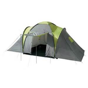 3 bedroom tent buy tesco 6 man 3 bedroom family tent from our all tents