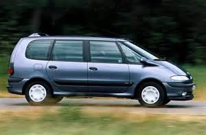 Renault Espace 1998 Renault Espace Rxt 3 0 V6 24v 1998 Parts Specs