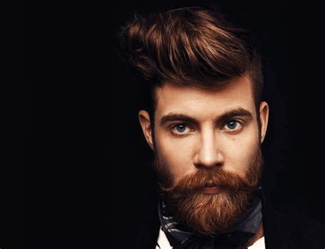 I Beard 2 by Shape Guide To Choose The Best Beard Style For You