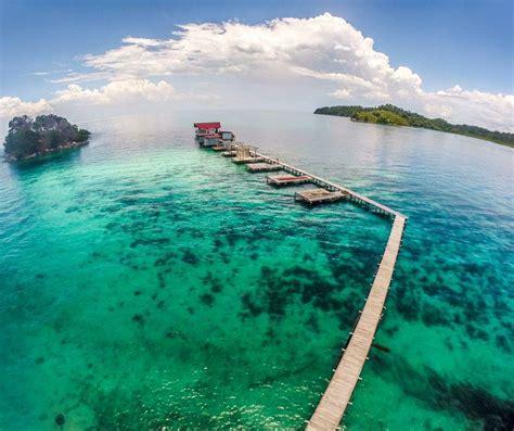 Di Batam 40 tempat wisata di batam terbaru yang lagi hits tahun