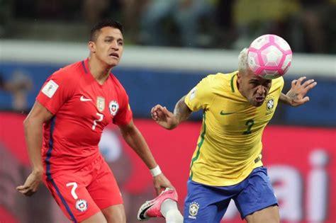 alexis sanchez david ospina alexis sanchez out of world cup as david ospina concedes