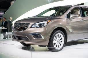 Buick Gm 2016 Buick Envision Info Photos News Specs Wiki Gm